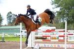 Runner Up - Alison Rowland - Yalambi's Carpino Z