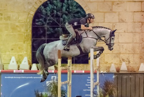 Russell Johnstone jumping Cera Diarada in The Final Four..jpg