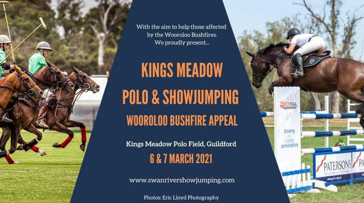 Swan River Showjumping Club